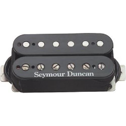 SEYMOUR DUNCAN Humbuckers Pick Up Seymour Duncan Distortion [SH-6b] - Black - Gitar Pick Up